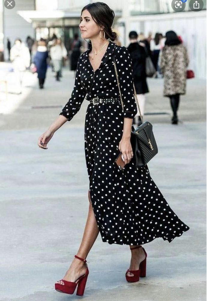 Feminine/ classy style