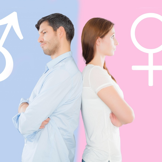 Is it better to be a guy or a girl?