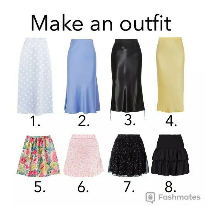 What is you favorite outfit in it?