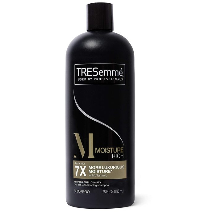Girls, which of these Drug store shampoo is the best for salon quality?