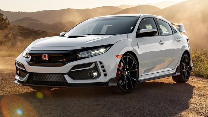 I am buying a car tomorrow and I am between a Honda Civic type R and Subaru WRX STI. Which one would you get?