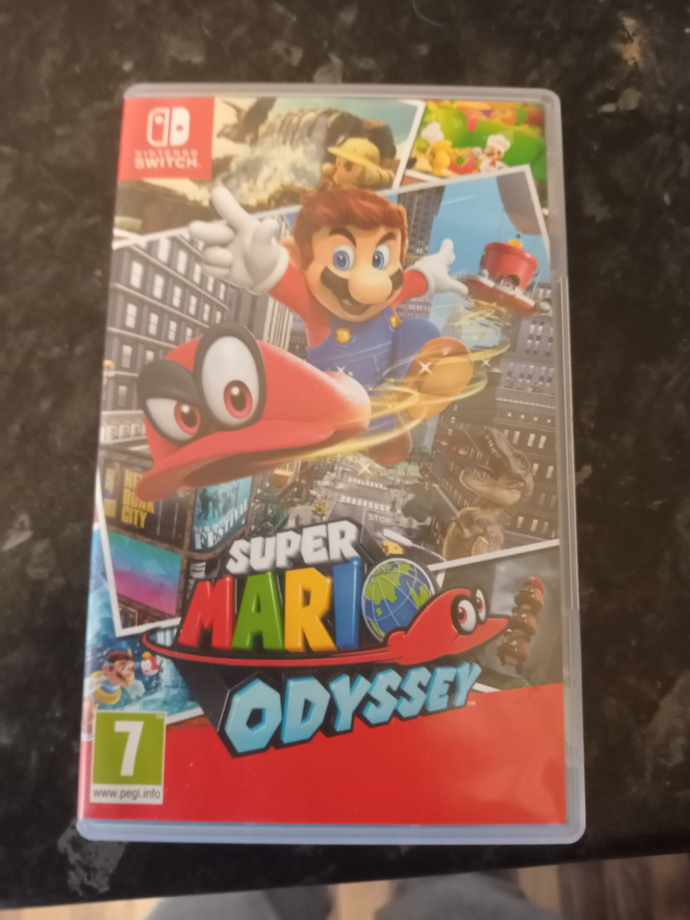 I bought this game yesterday after a few of my friends told me about it and sead I should get it so I did I havent played it yet is it any good?