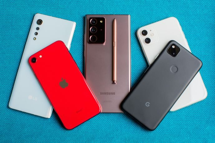 Which phone should I buy?