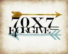 Do you think you should always forgive?