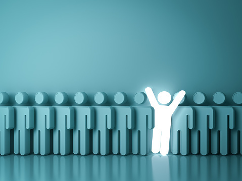 What makes you stand out from others?