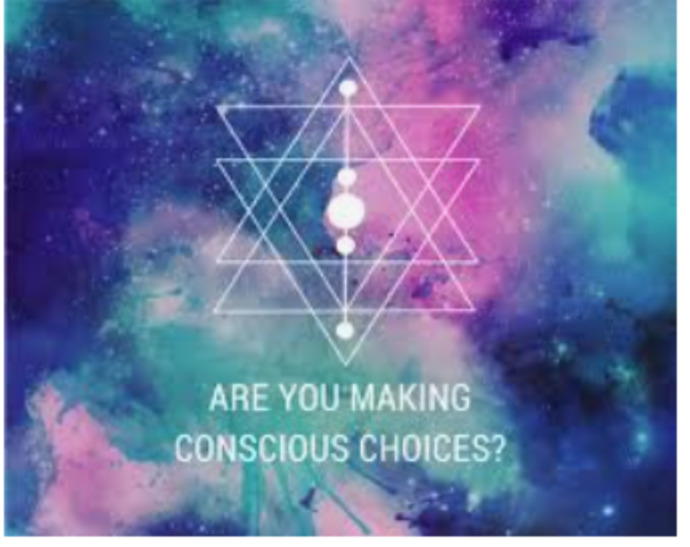 Do You Ever Really Do Anything Out Of Your Own Conscious Choice, Or Are We Always Controlled By Some External Stimulation Or Motive?