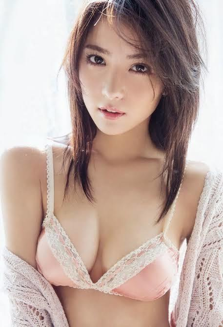 What do you think of Asian girls?