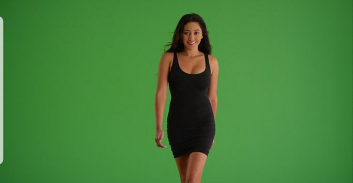 Do you find it attractive when a woman softly sways her hips while walking?