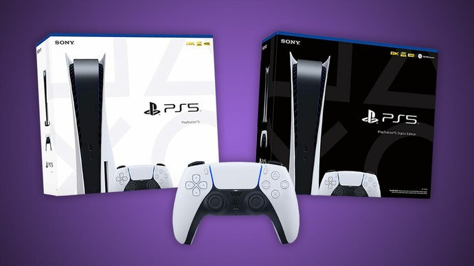 What is your favorite gaming device?
