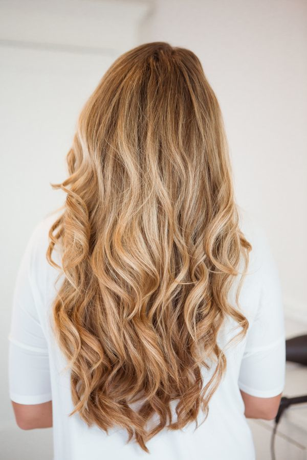 Guys, which type of curls do you like to see on women the most?