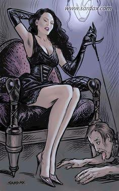 Why do some girls want to be mistress?