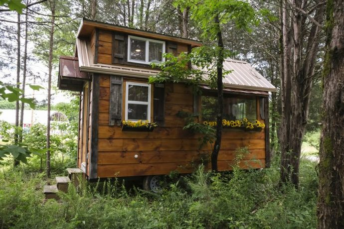 Tiny homes would you? or wouldnt you?