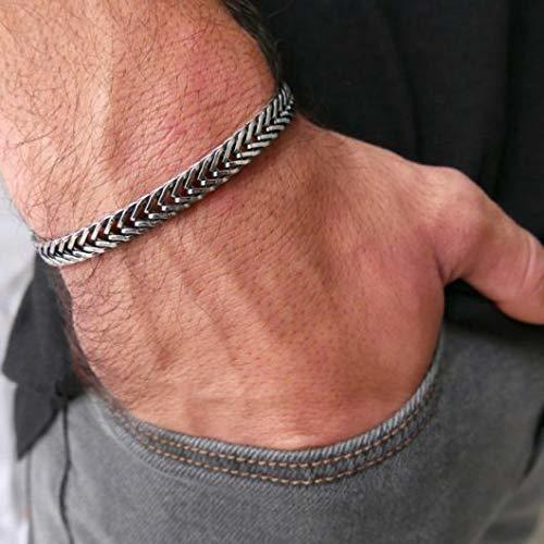 Whats the more attractive accessory to put on guys wrists?