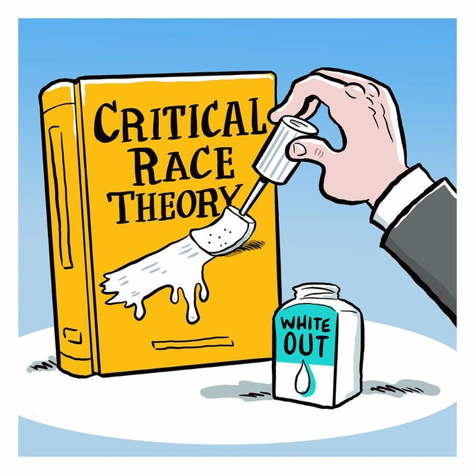 Are you in favor of critical race theory being taught in schools, why or why not?