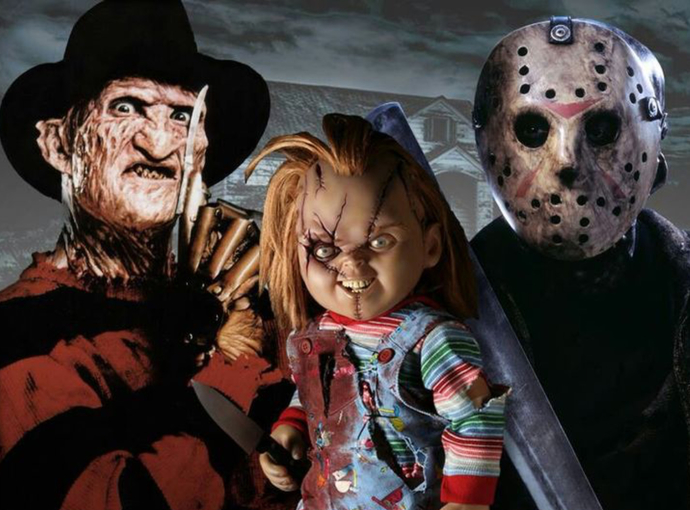 Would You Rather Your Neighbor Be The Leprechaun, Freddy Krueger Or One Or All Of The Following?