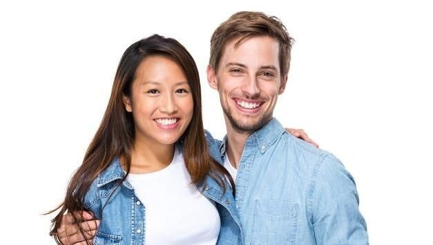 If you are Asian woman who date a white guy, some people look at you like what he is doing with her? Have you seen or experienced the same?