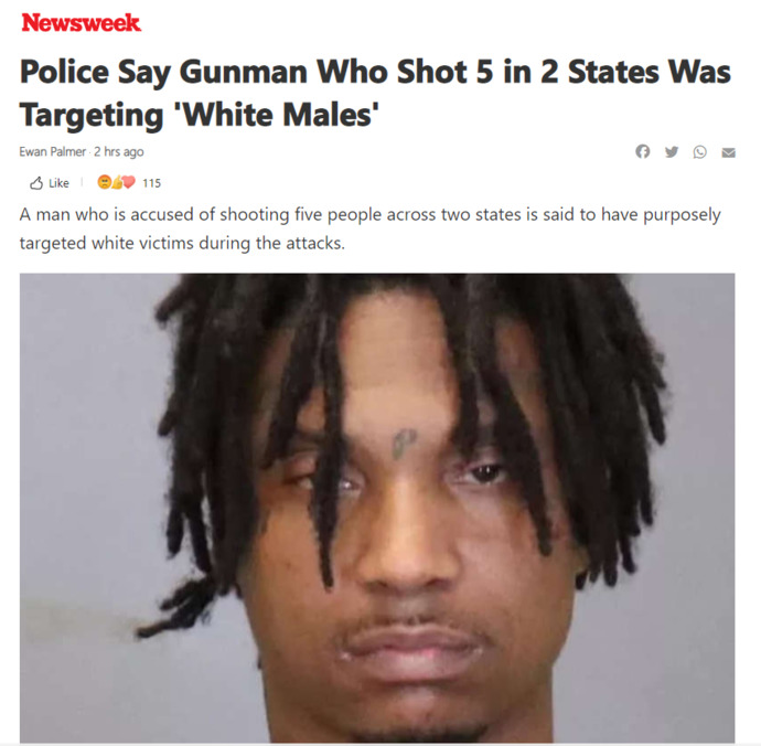 Was this a hate crime?