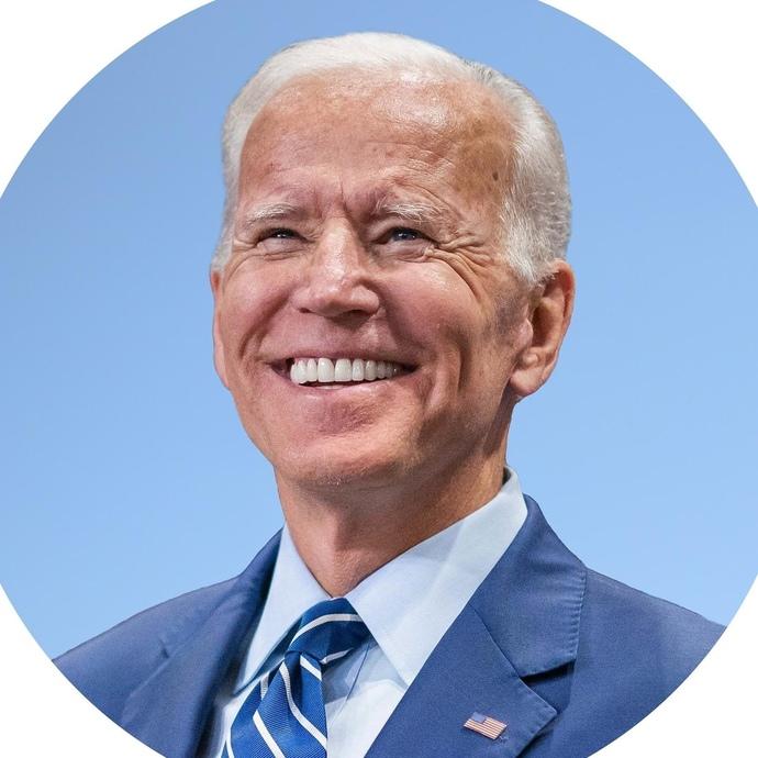 Do You Feel As Though Joe Biden Is A Good President?