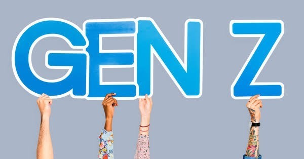 Do you think that Gen Z are absolutely going to be great parents?