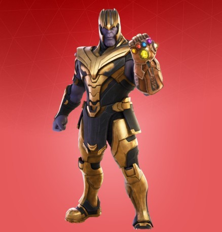 Are you excited for Thanos coming to Fortnite?