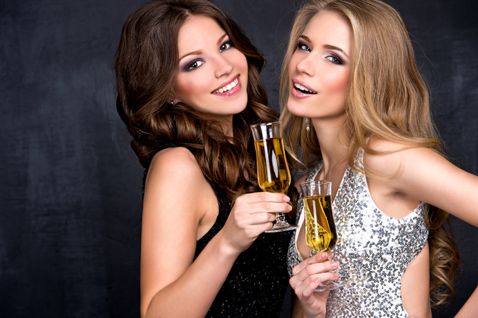 Men, should a woman really bring her pretty friends around?