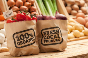 Is eating organic really healthier than eating normal food?