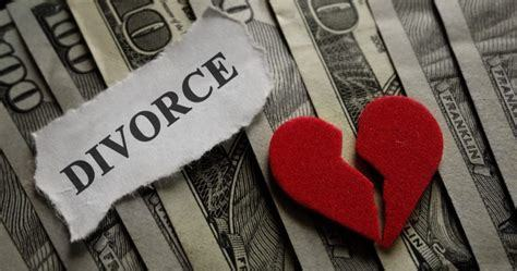 Whats the best part about divorce?