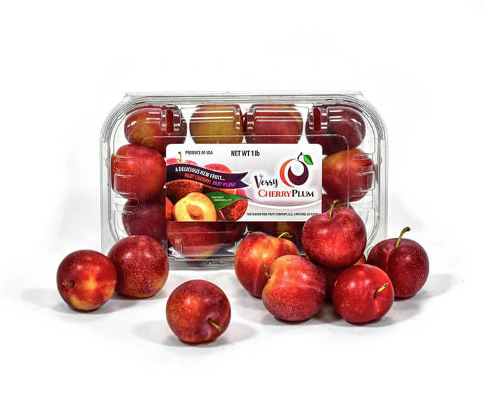 Do you like plums?