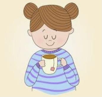Who's fancier tea drinkers or wine drinkers?