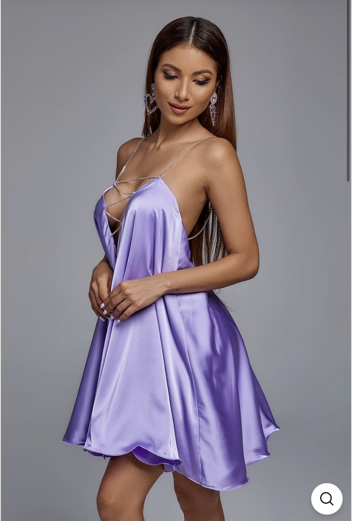 Which dress should I get for my birthday?