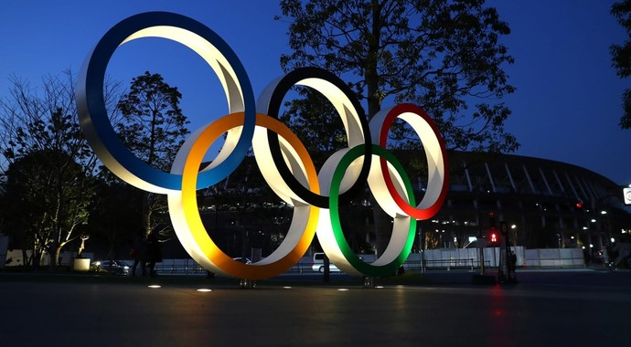 Will you be watching the Olympics?