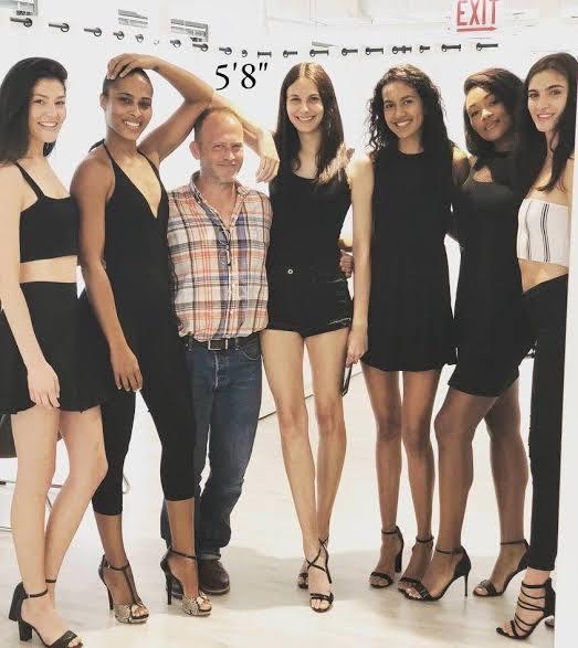 Do men like tall thin women (like models) or prefer more normal sized women?