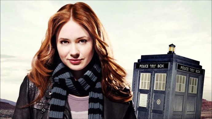 Who do you think is the hottest female Doctor Who companion?