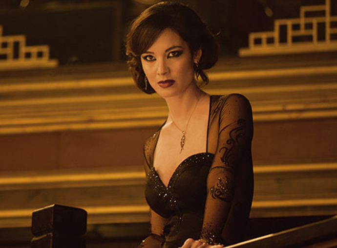 Which of the following Bond girls do you think is the sexiest?
