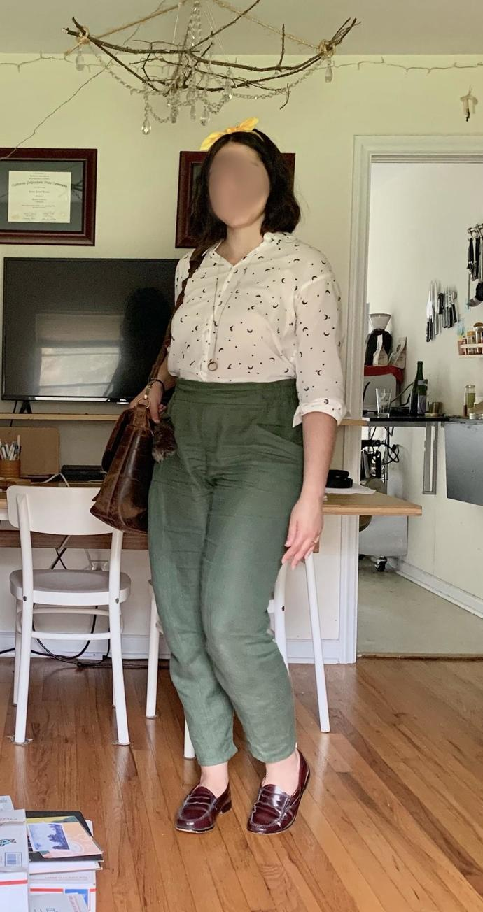 Which of these 3 outfits is best for a first date with my boyfriend?