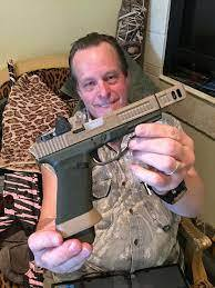 Ted Nugent says everyone needs to carry a Firearm or you are asking to be a victim , do you agree?