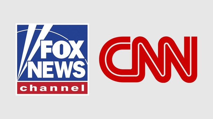 Do you watch Corrupt News Network or Faux News?
