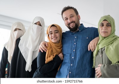 Could the west become polygynous?