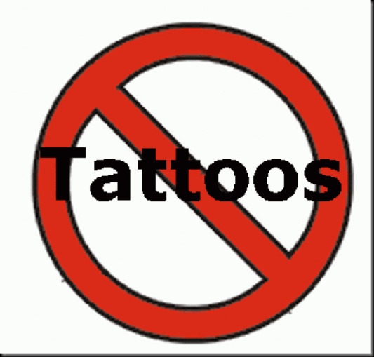 Do you find Tattoos Attractive?
