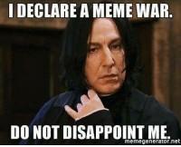 MEME time, whats your best meme?