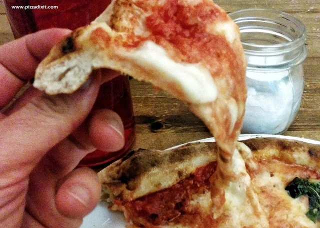 Did you ever tried the real Pizza margherita in Naples?