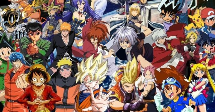 Do you like watching anime?