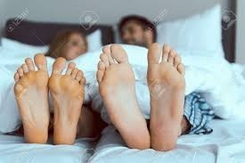 Girls what is your foot size?