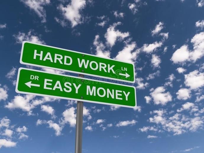 Do you work smart or do you work hard?