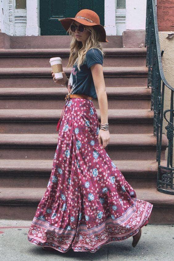 Maxi dresses, yay or nay?