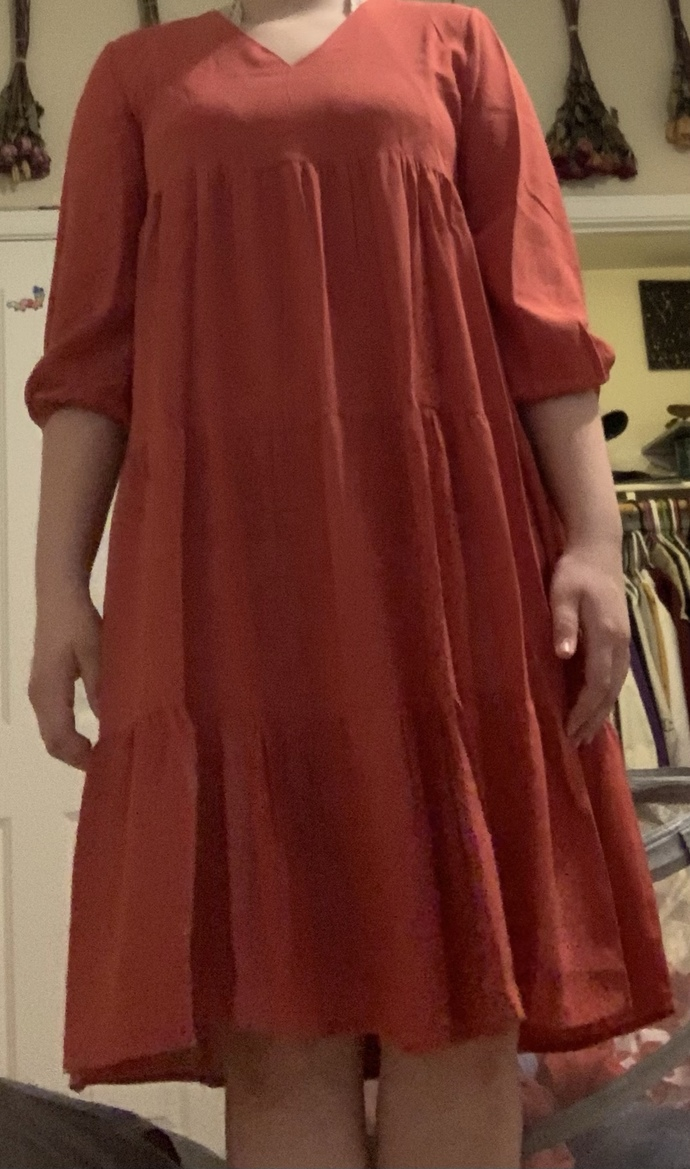 what dress is the most flattering?
