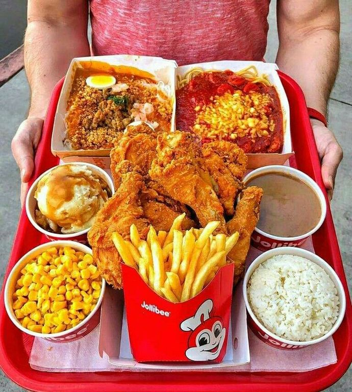 What is your favorite chicken fast food chain?