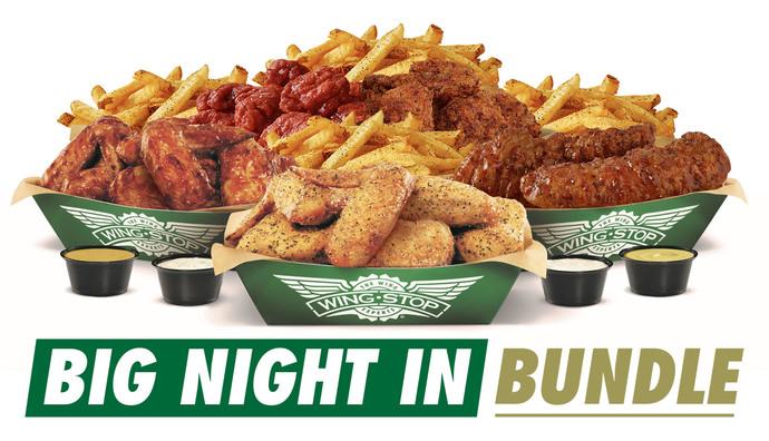 Favorite chicken fast food chain?