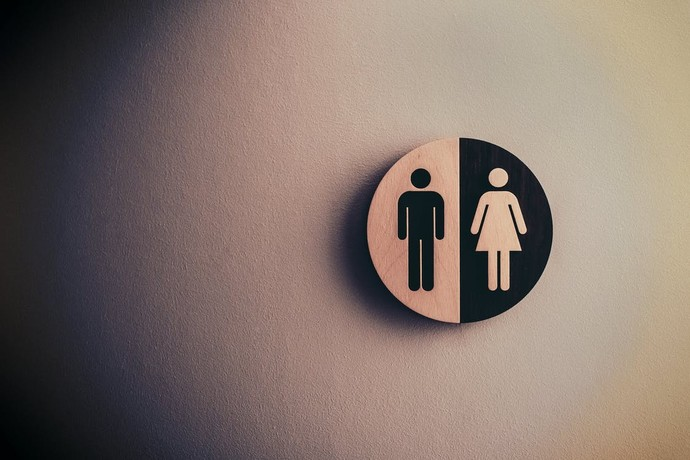 What are your thoughts or experiences with co-ed bathrooms/toilets?