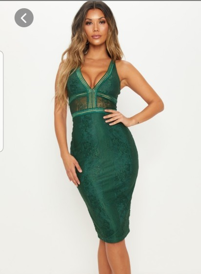 Which dress should I wear for an evening of drinks (date)?